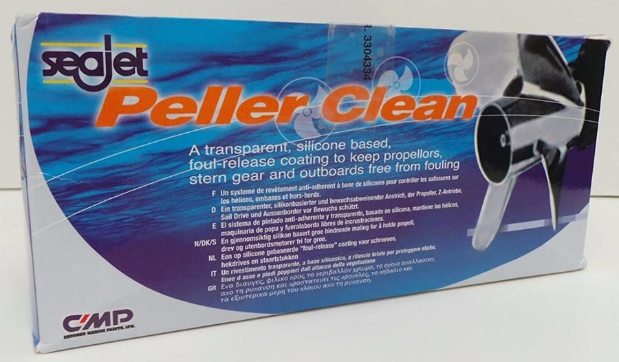 Seajet-PellerClean