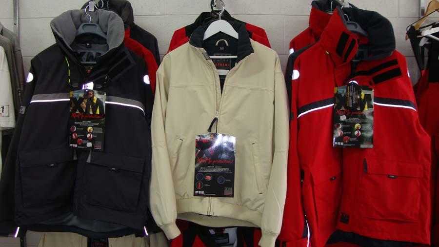 XM-Clothing