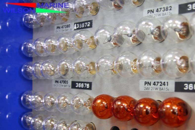 bulb lights