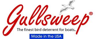 gullsweep logo