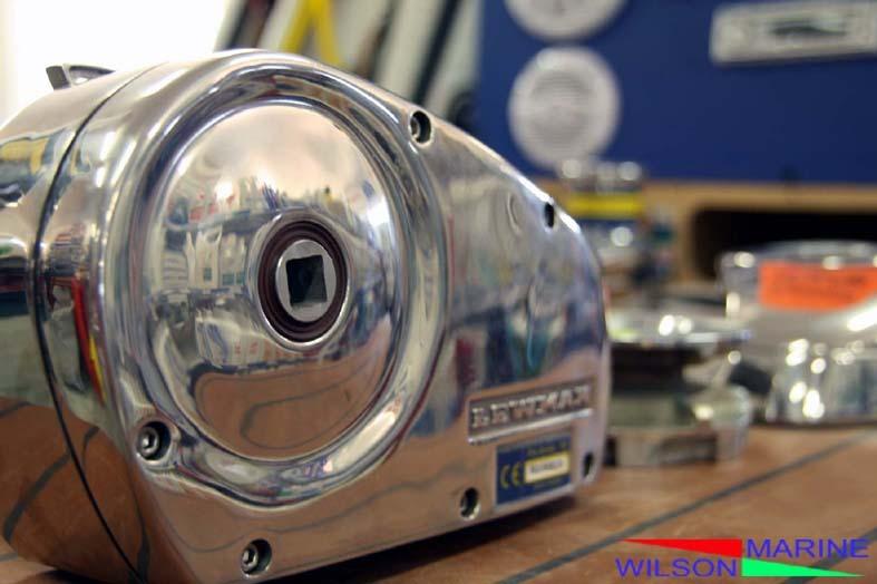 yacht motor